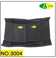 Dongguan neoprene orthopedic back support for men