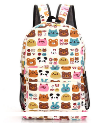 Backpacks for kids Personalized Backpacks & Duffle Bags Kids' Backpacks