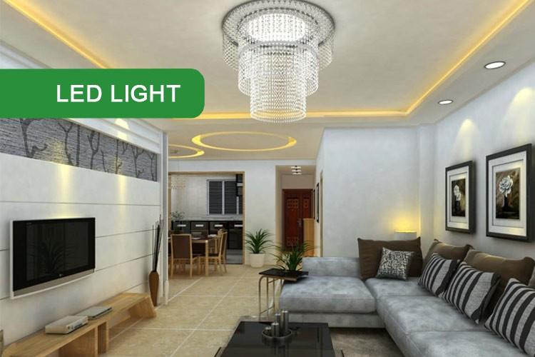 led bulb lamp factory
