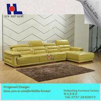 #2310 living room sofas leather original wholesale furniture china lounge suite