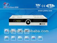 YINHE CAS COMPUNICATE International satellite tv receiver