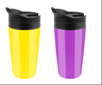 chinese plastic cups with lids personalized wholesale