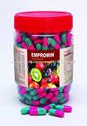 Herbal suplementos nutricionais- empromin cápsulas