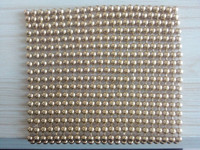 China manufacture metal mesh fabric drapery curtain
