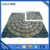 High Quality Non-slip Outdoor Tiles For Garden Flooring Courtyard Garden Path Tile Designs