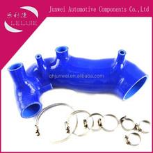 silicone intake induction hose for subaru impreza