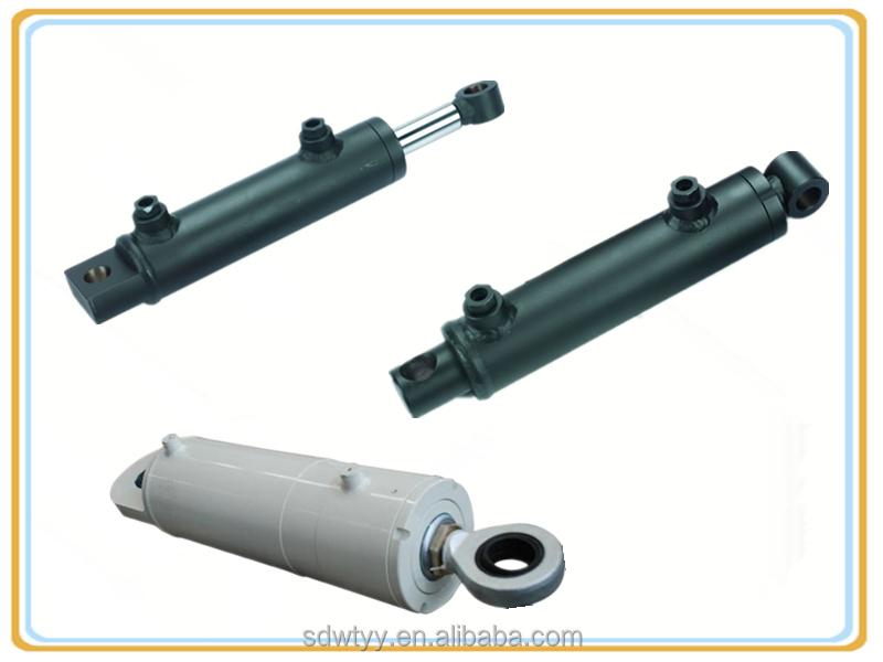 Hydraulische cilinder kopen