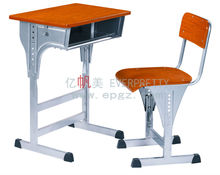 Cheap plastic tables and chair,Middle school student desk and chair,Prices for school furniture