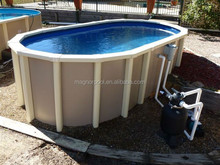 2015 hot sale swimming pool set