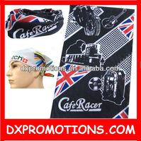 printed country flag bandanas/custom printed bandana