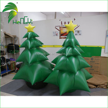 Factory Inflatable Christmas Tree
