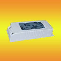 20w constant current power supply dali dimmable 700ma led driver waterproof IP67