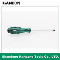 Professional Slotted Screwdriver