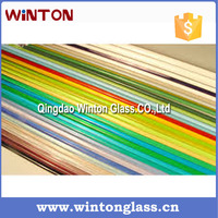 Colored Pyrex Glass Rod for Decoration