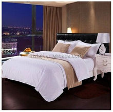 Jacquard satin drill Bedding Set 3D comforter and bed sets