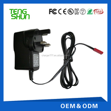 9V lifepo4 battery charger lithium phosphate battery charger