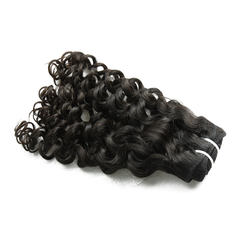 New Fashion For Black Women 8a Short Indian Remy Jerry
