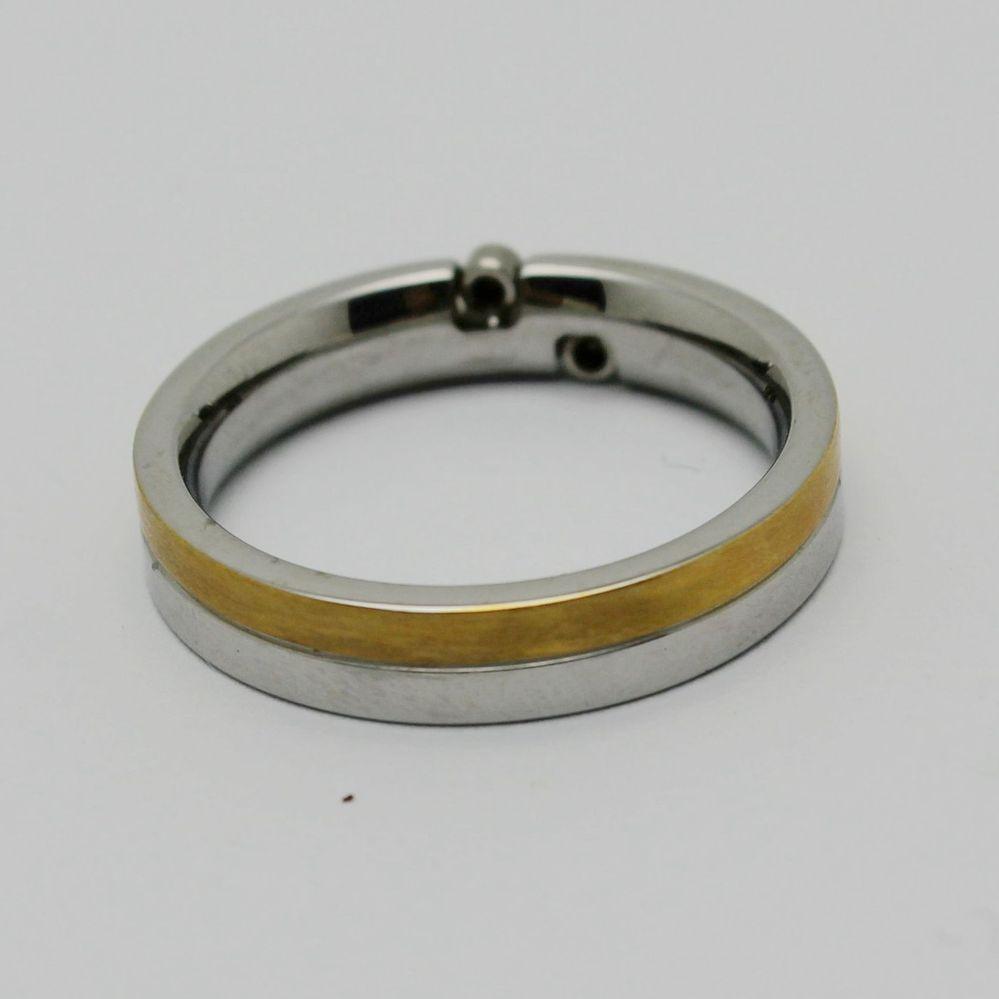 2015 popular stainless steel sample wedding designs melano for Sample of wedding rings