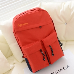 Korean sailing small and pure and fresh autumn new backpack , travel bags wholesale manufacturers,wholesale used school bags