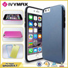 IVYMAX 2015 new products on market mobile accessory smartphone case cover coated cover team phone case for Apple iphone 6 64gb