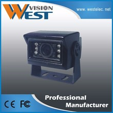 Waterproof Box Camera 1/3 SONY CCD 700TVL IR for truck and bus rear view