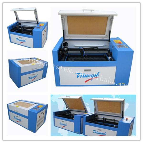 laser invitation card cutting machine