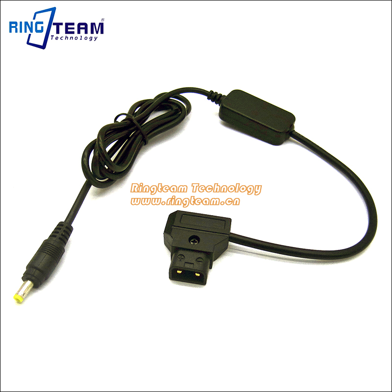 Tap Dtap Plug To 4 0x1 7mm Power Cables For Nikon Camera
