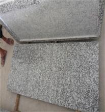G439 exterior design Escada EM granito cinza