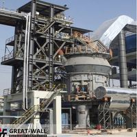 new type roller mill coal grinding