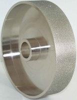 abrasive tools electroplated diamond cbn grinding wheel for brake block