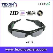 Gafas de sol de la cámara te-622