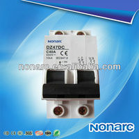 DZ47 Series DC Miniature Circuit Breaker
