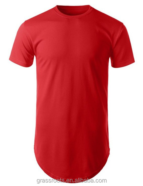 Wholesale high quality plain white t shirt custom cheap Bulk quality t shirts