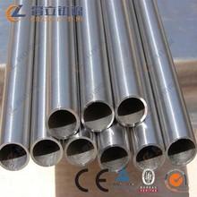 industrial use gr9 seamless titanium tube