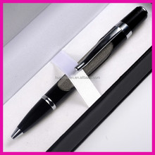 2014 simple design promotional metal ball pen, metal ballpoint pen, cheap metal stylus pen for customized gifts