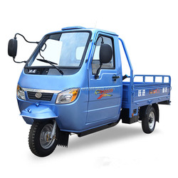 china cargo triciclos / tricycle with cabine