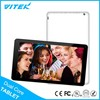 Alibaba China 10.1'' Dual Core android video input tablet pc