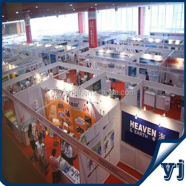 Exhibition Shell Scheme Suppliers : Shell scheme trade show exhibition booth custom made
