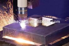 Aoke de corte por plasma de la máquina para la venta, de alta calidad y precio de fabricación