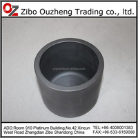 high quality graphite crucibles for melting scrap copper