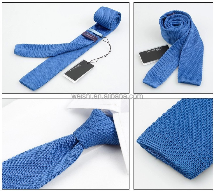 High Quality Knit Tie Pattern Buy Silk Knitted Tiehigh Quality