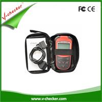 V-checker V303 OBDII/EOBD SCANNER Diagnostic Tool OBD2 Auto Scanner