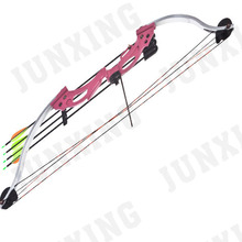 High quality Archery plastic Bows from junxing