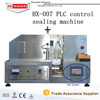 Ultrasonic Soft Tube Sealing Machine and Cutting