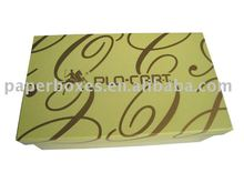 shoes wrapping box