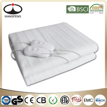 Electric Heating Blanket with Single,double,full,king, queen size
