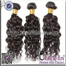 100% Unprocessed Wholesale Virgin Brazilian human hair guangzhou kilogram