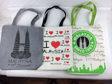 2015 hot sell Oxford fabric canvas shopping bag/traveling bag/recycle bag