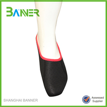 China made top quality low price neoprene line dance shoes for woman