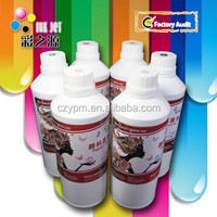 CZY INKJET INK direct to garment printer